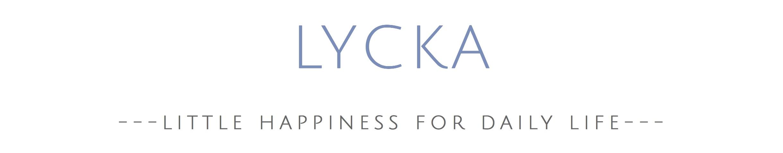 北欧ヴィンテージ食器と雑貨のお店 LYCKA