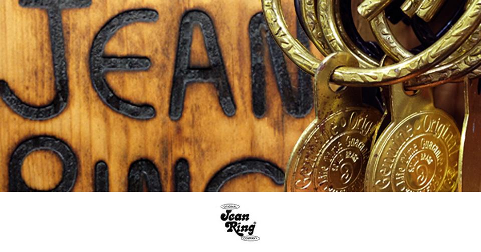 元祖Jean Ring/ジーンリング屋