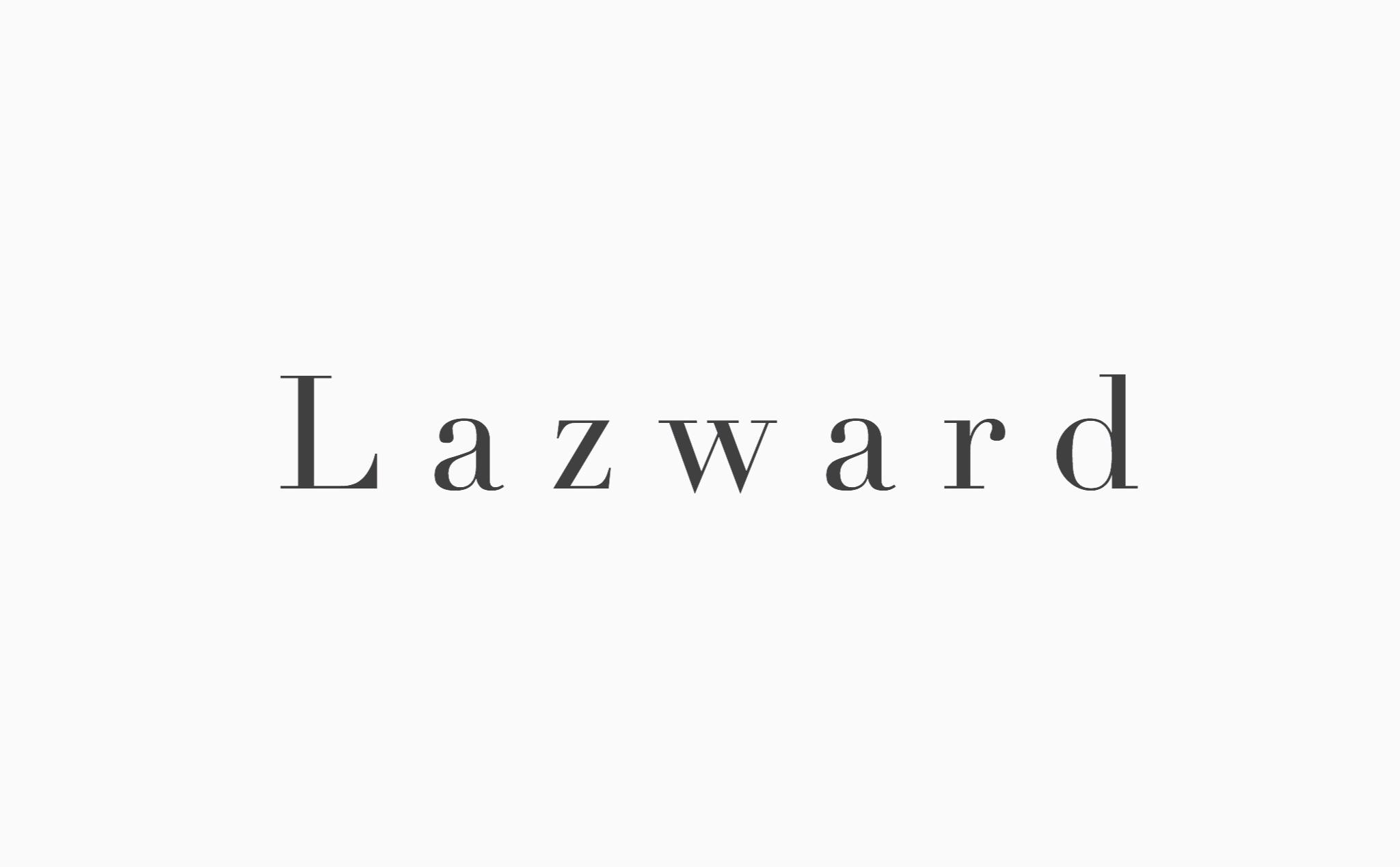 Lazward