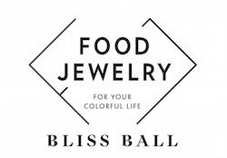 日本初の「ブリスボール」専門店FOOD JEWELRY
