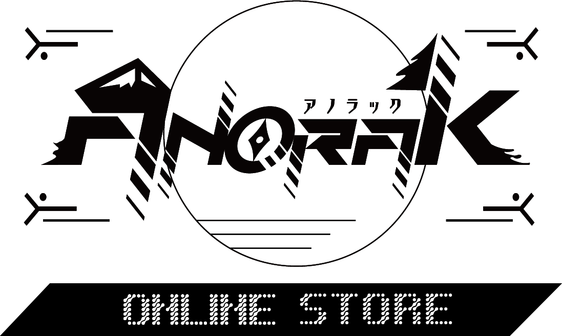 "AnoraK official ONLINE STORE ""BASE CAMP"" | アノラック公式通販"