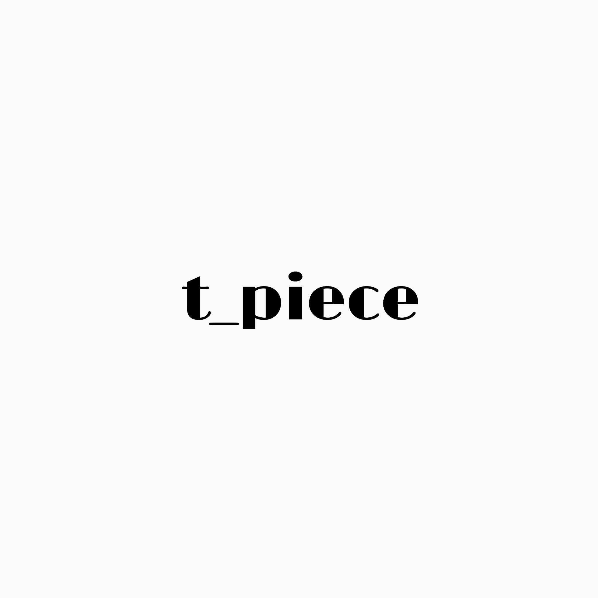 t_piece 〜Maison de fleurs〜