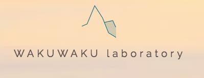 WAKUWAKU Laboratory