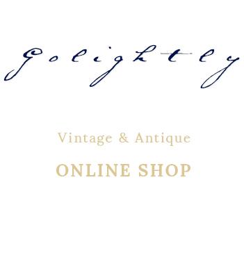 golightly | Vintage & Antique