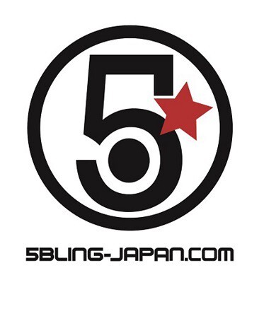 5bling japan ファイブブリングジャパン