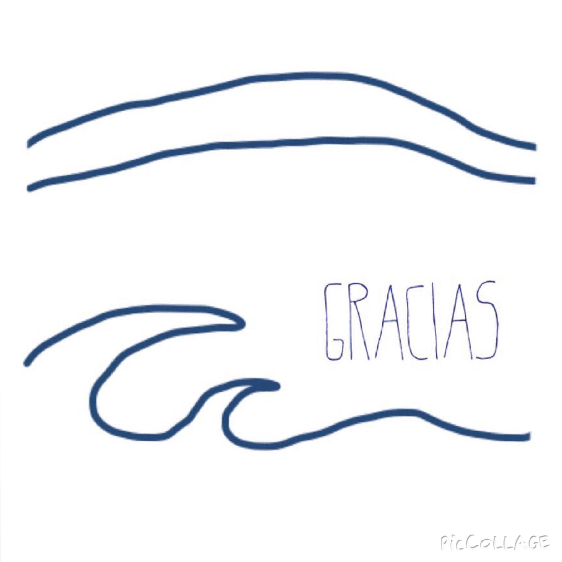Grasias