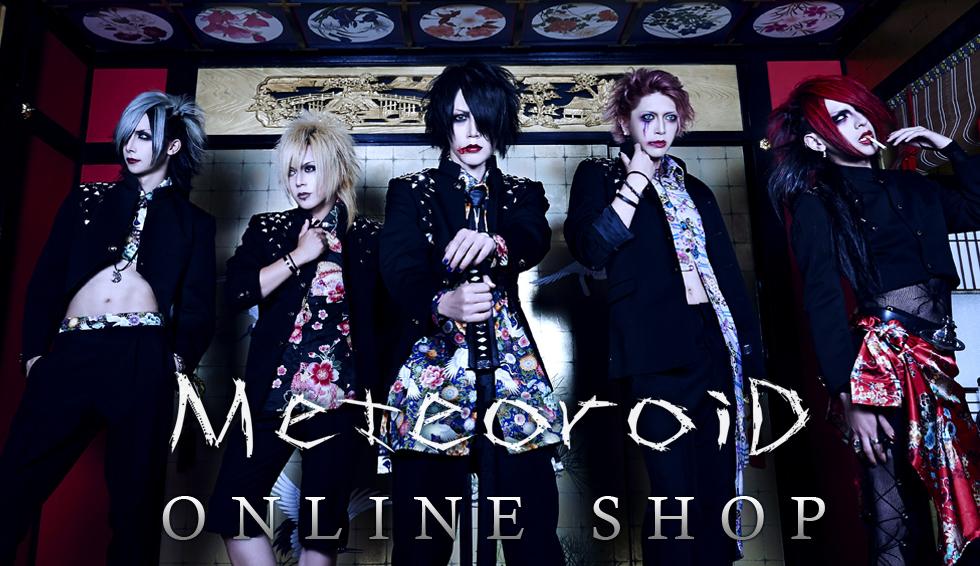 MeteoroiD ONLINE SHOP