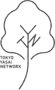 東京野菜ネットワークのオンラインショップ