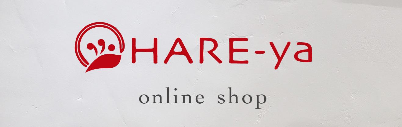 hareya onlineshop