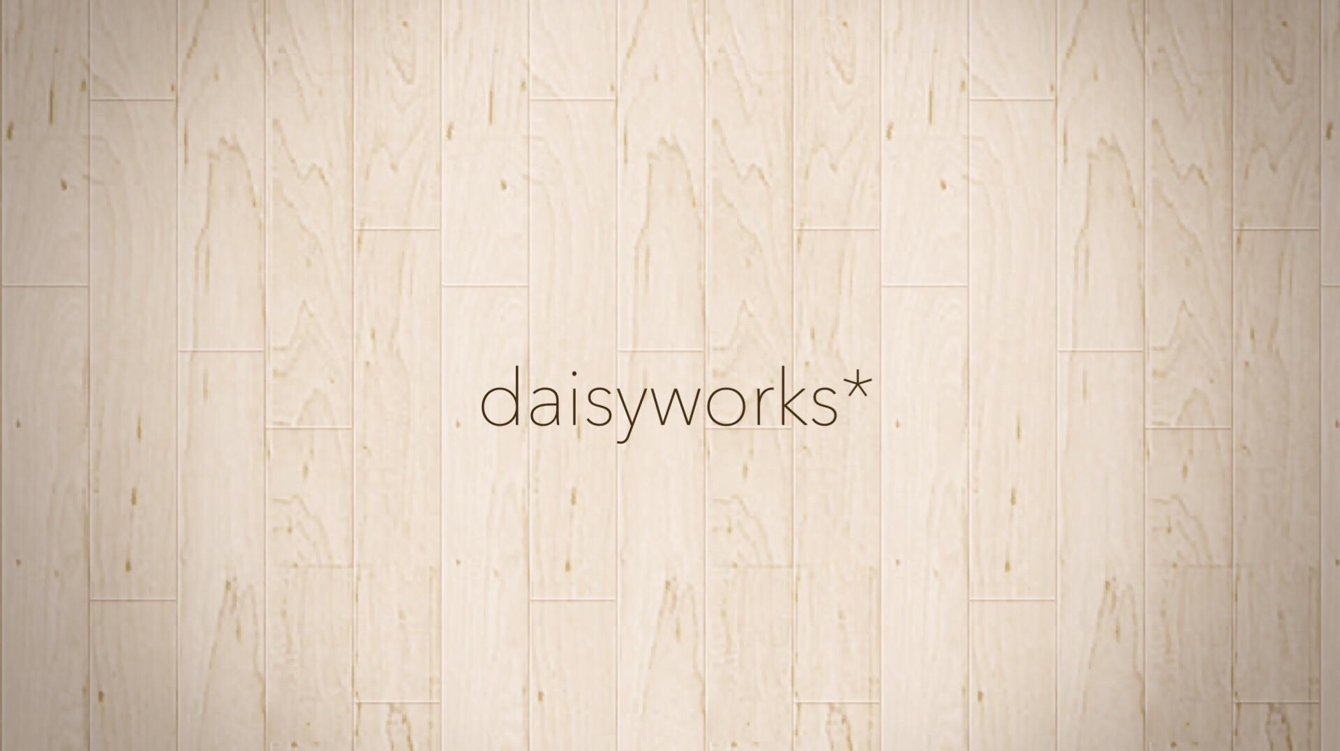 daisyworks*