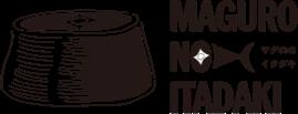 MAGURO NO ITADAKI