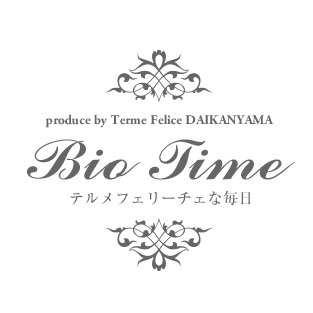 BioTime the shop by Terme Felice