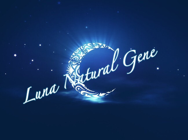 Luna Natural Gene