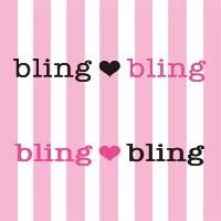 bling♡bling