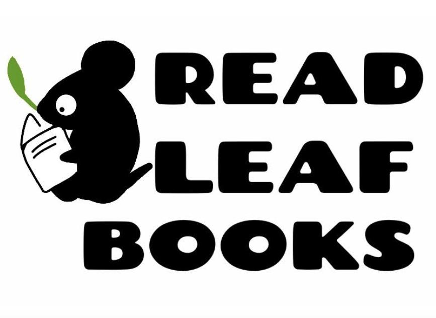 素敵な洋書の絵本屋さん Read Leaf Books