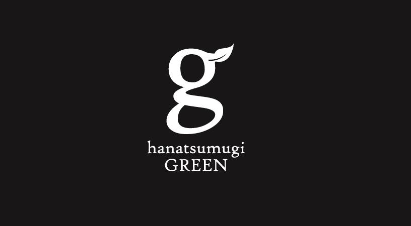 hanatsumugiGREEN