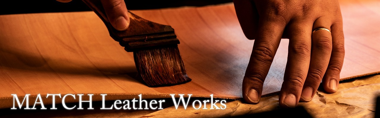 MATCH Leather Works