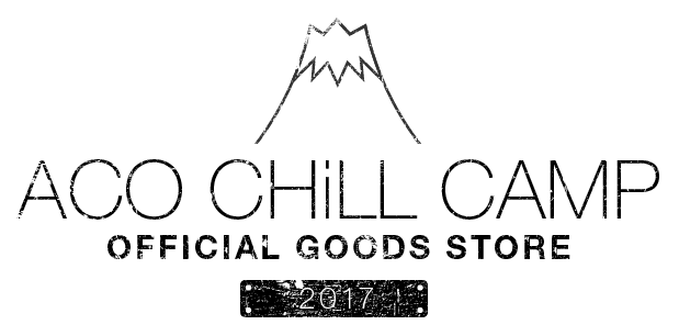 ACO CHiLL CAMP WEB STORE