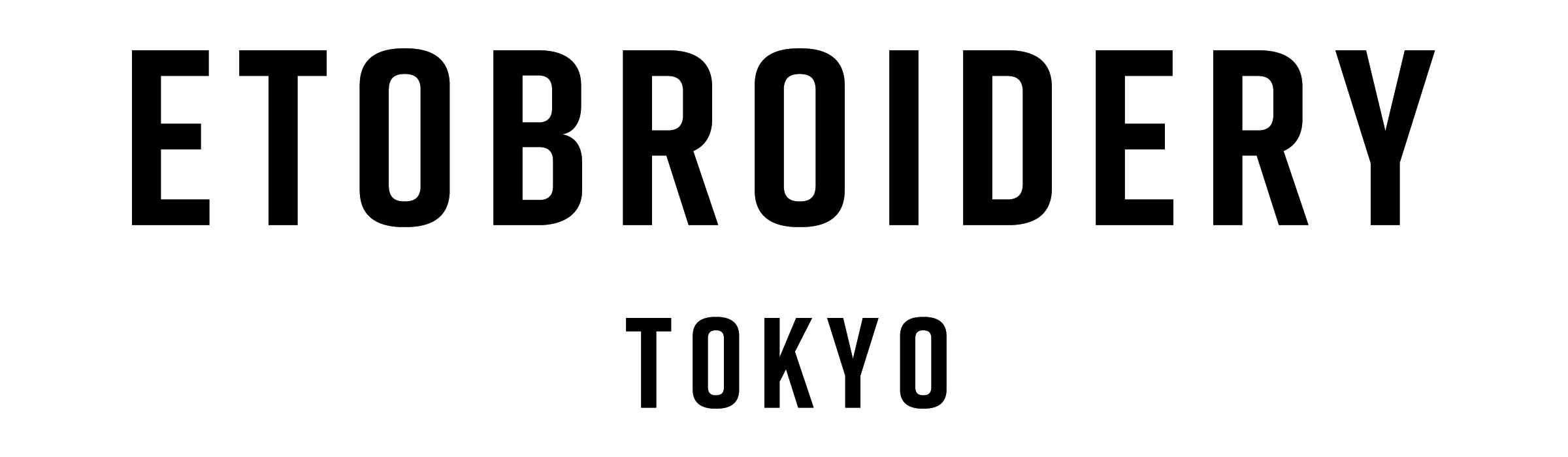 ETOBROIDERY|ONLINE STORE