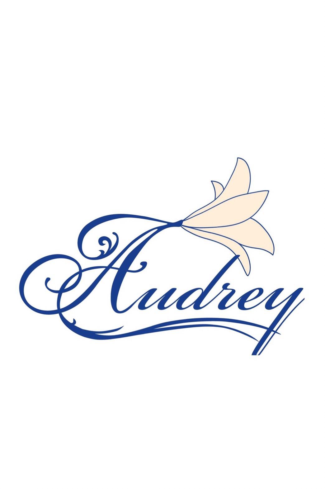 AudreyOriginalApron