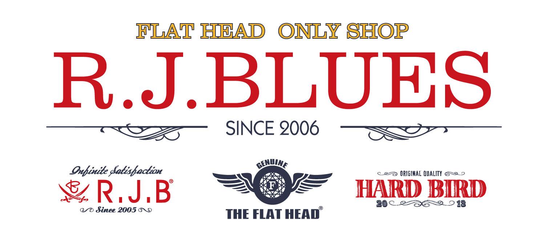 R.J.Blues