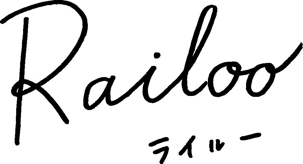 Railoo -ライルー