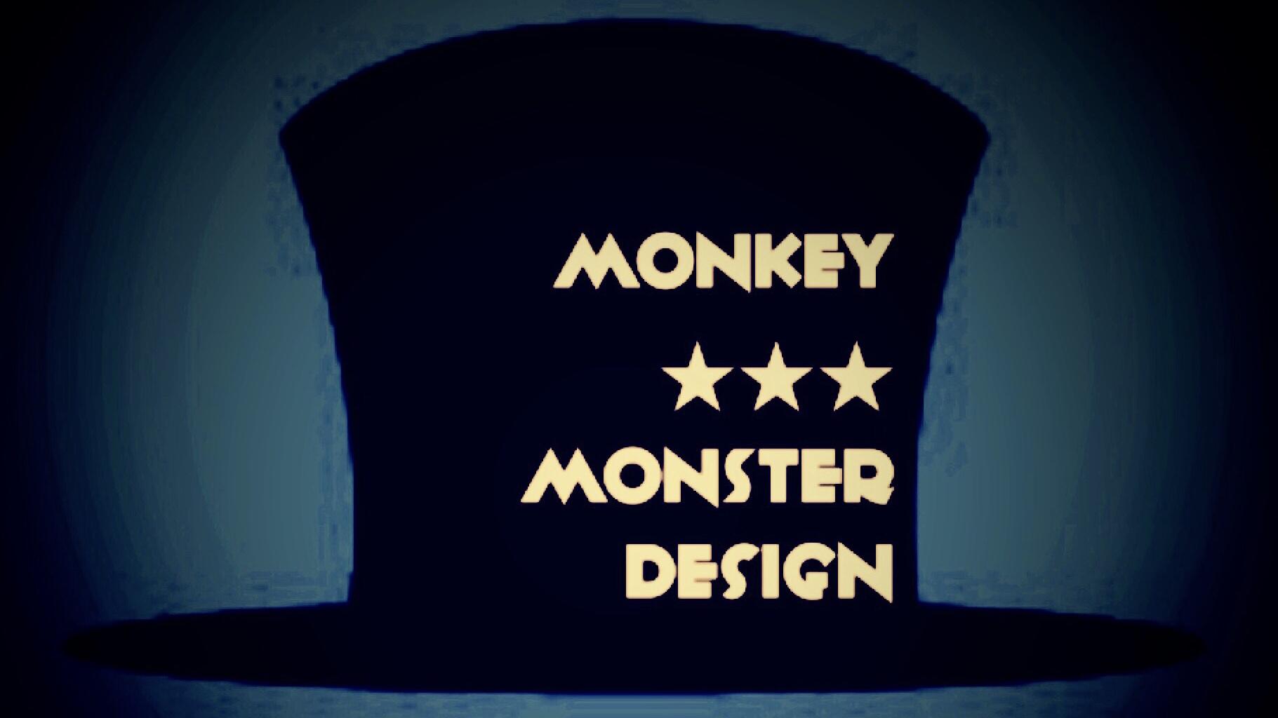 MONKEY★MONSTER