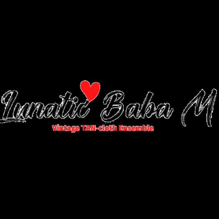Lunatic Baba M  ルナティック バァバ エム