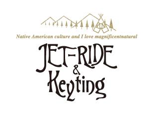 jetride keyting