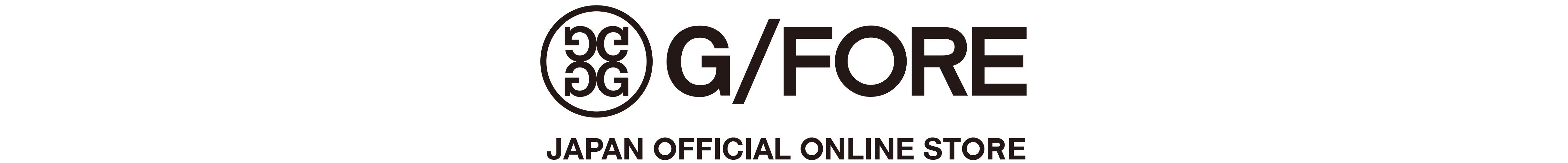 G/FORE JAPAN公式オンラインストア