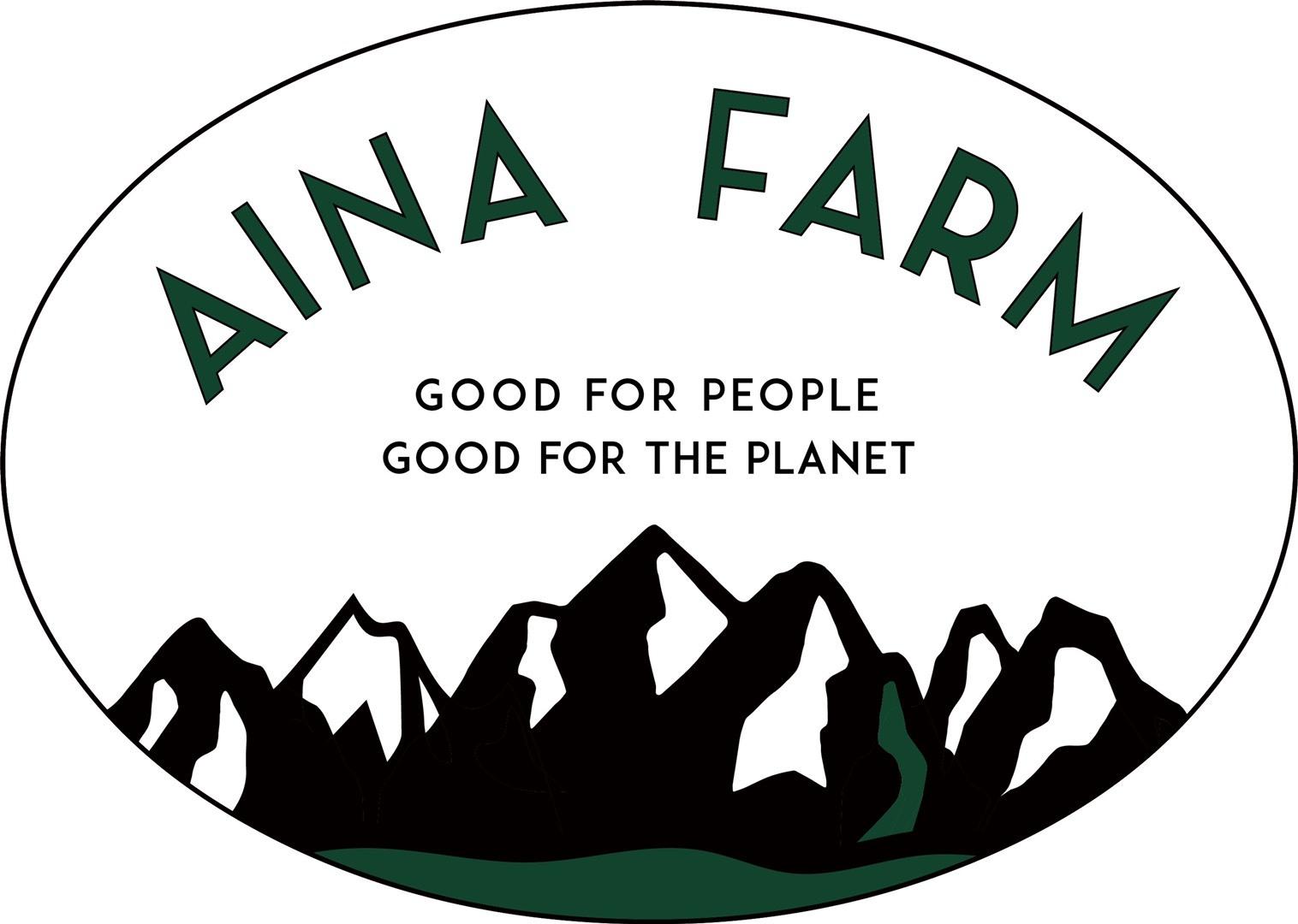 AINA FARM