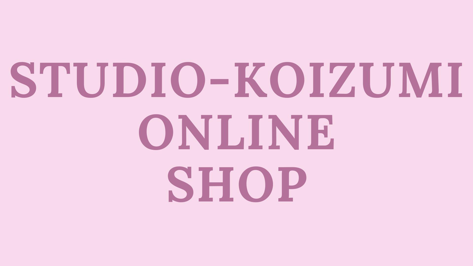 STUDIO-KOIZUMI