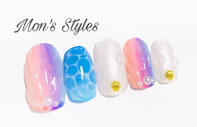 Mons Styles