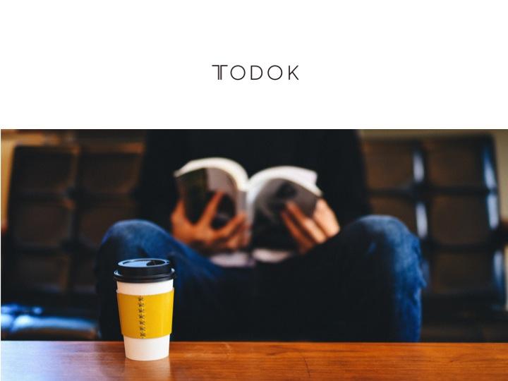 TODOK