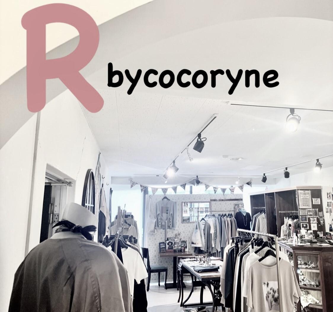 Rbycocoryne