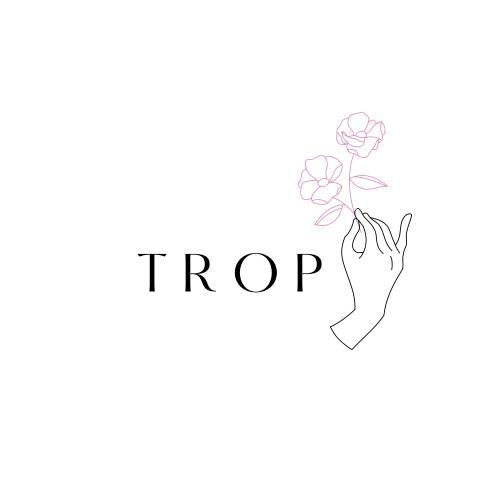 """TROP""""トロップ"""""""