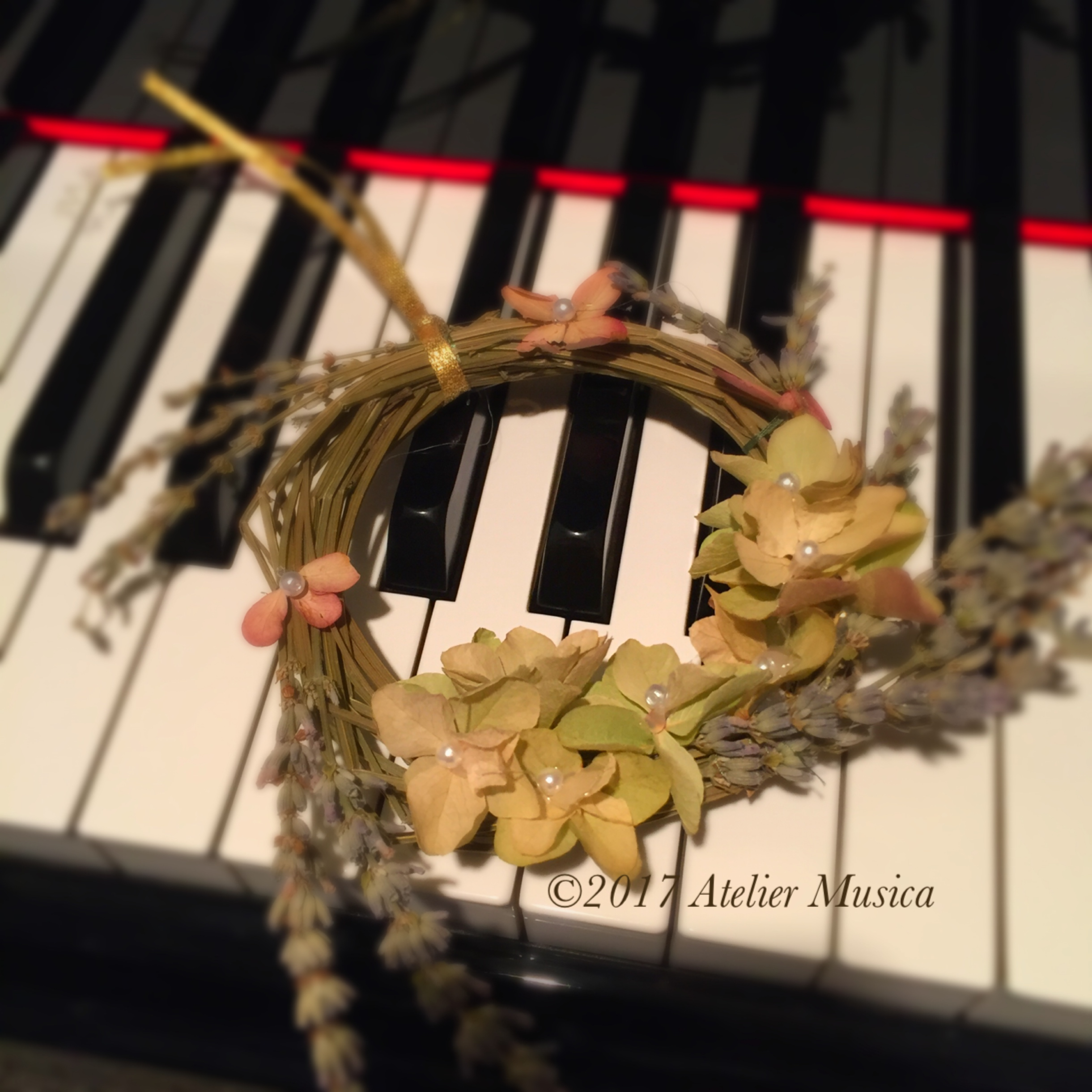 Atelier Musica オンラインショップ -Operetta-