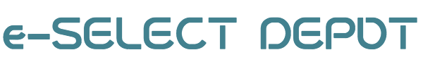 e-SELECT DEPOT