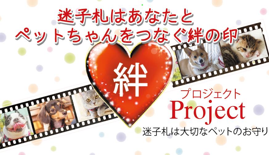 絆プロジェクト