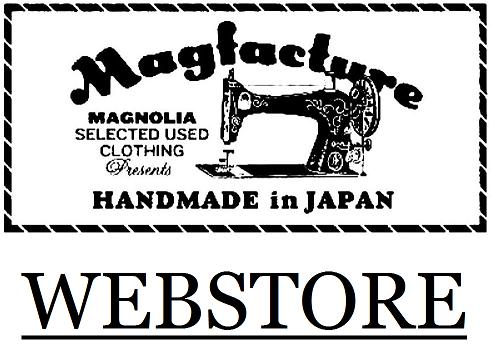 Magfacture WEBSTORE