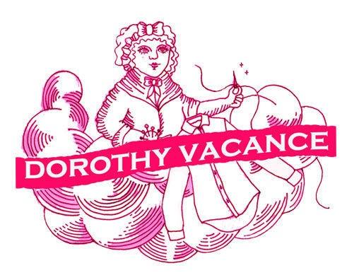 DOROTHY VACANCE