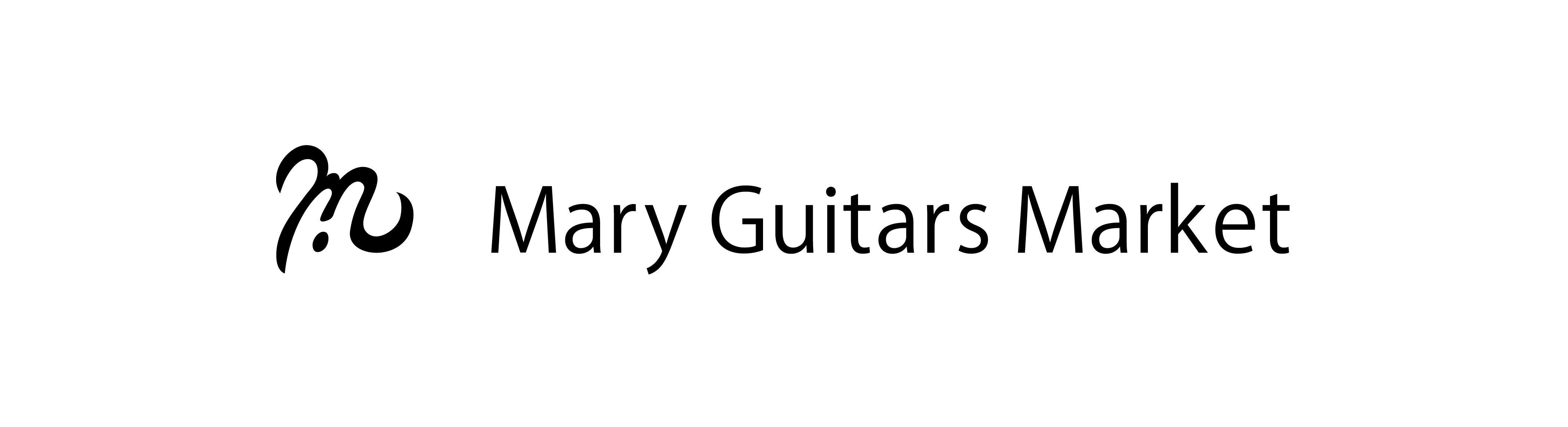 Mary Guitars Market