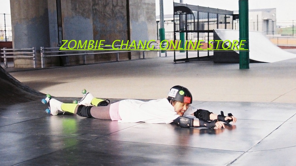 ZOMBIE-CHANG ONLINE
