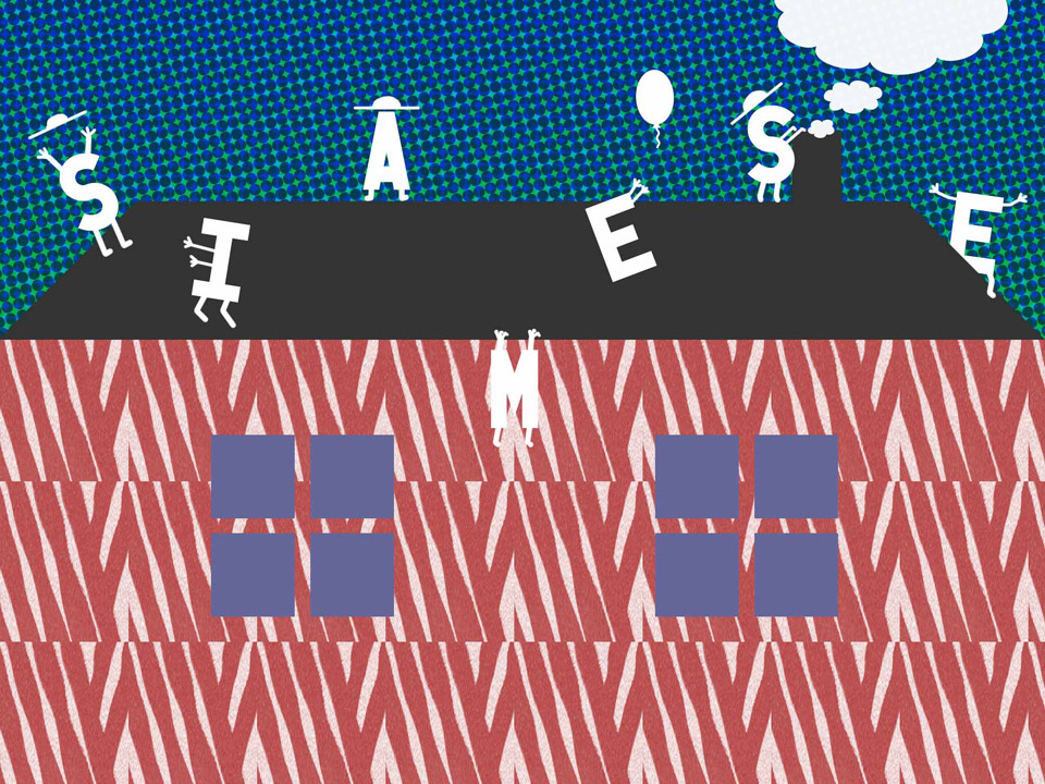 ファッション通販セレクトショップ SIAMESE/サイアミーズ BASE店
