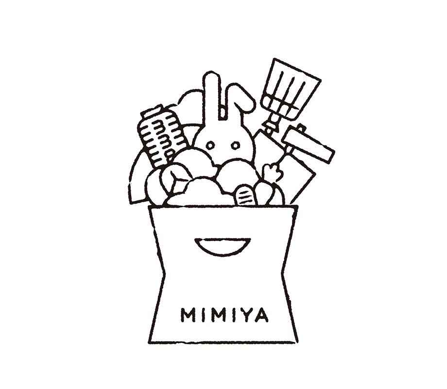 mimiya