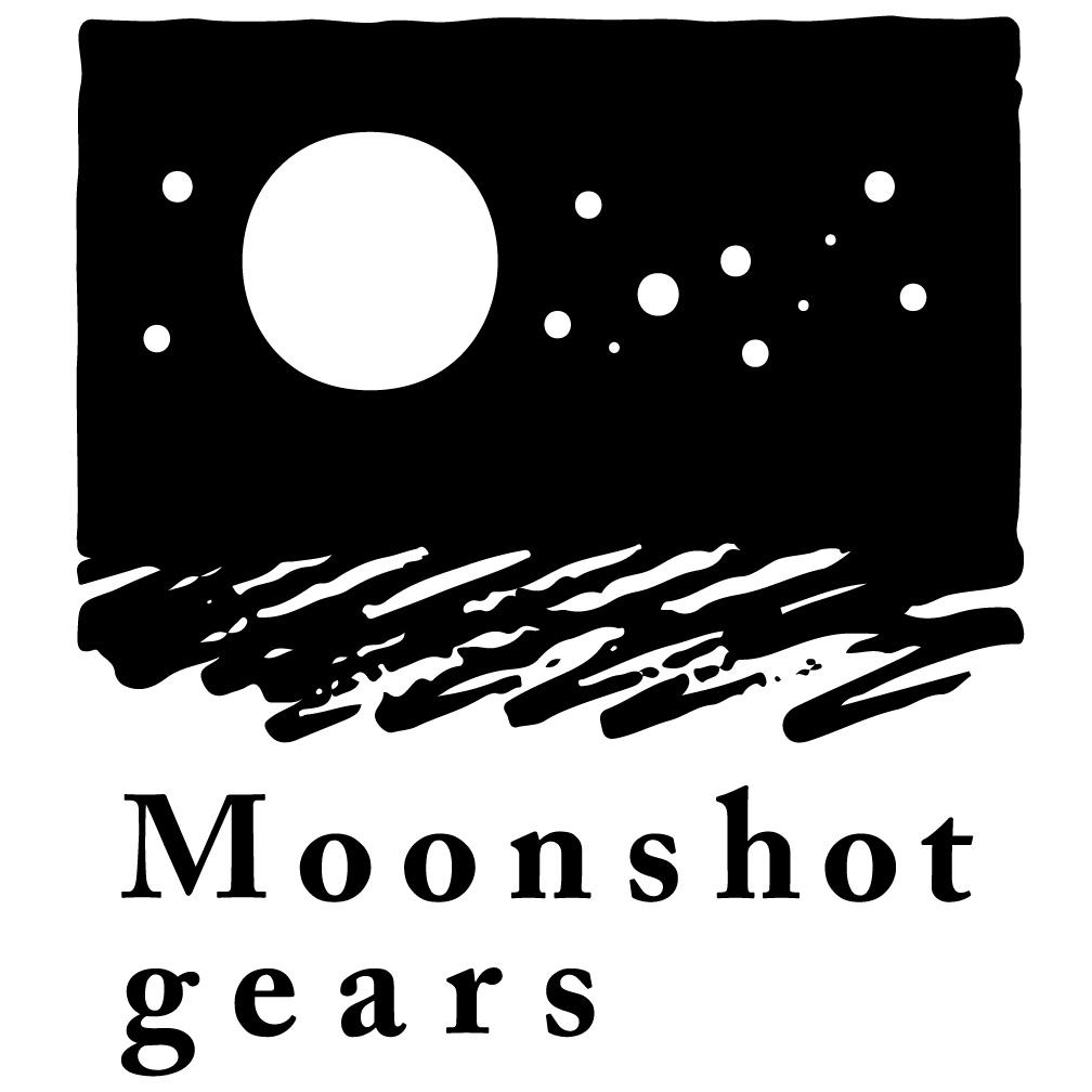 Moonshotgears