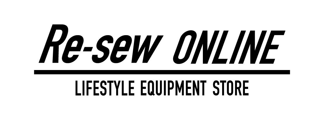 Re-sew ONLINE