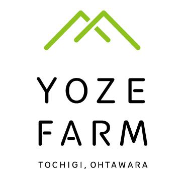 YOZE FARMオンラインストア