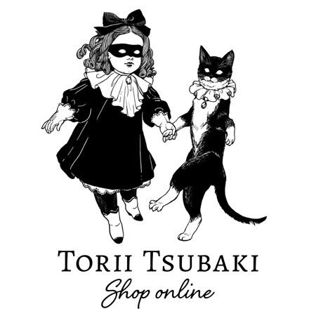 Torii Tsubaki - Shop online