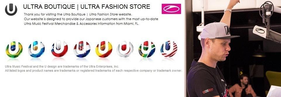 ULTRA BOUTIQUE - ULTRA FASHION STORE | ULTRA ファッションストアー
